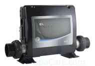 BALBOA CONTROL: EL2001 MACH 3 W/5.5KW-800 INCOLOY HTR