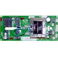 Hydro Quip PCBoard, DIG U-SERIES 120V, Part # 33-0012-K