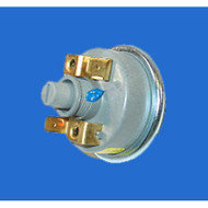 "HYDRO QUIP PRESSURE SWITCH: 1A SPST 1/8""NPT, Part 34-0178"