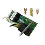 Hydro Quip / Balboa PCB, VS/EL Series, Expander, Dual Relay W/Fuse, Part #  33-0029C-K