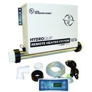 HydroQuip CS8700-B Outdoor Series 5.5KW Heater
