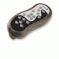 Aeware In.Tune Waterproof Remote IRMT-4-BK-AE1