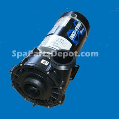 Waterway ex2 2 0 hp 230 volt 2 speed spa pump motor for Century lasar pool spa motor