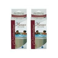 Caldera Monarch Silver Cartridge - 72358-2