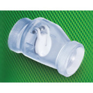 "Magic Plastics Retro  ""Smart"" Check Valves"