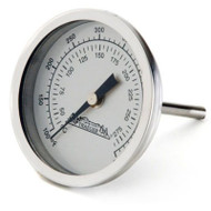 DOME THERMOMETER - BAC211