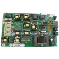 Balboa Circuit Board 2000LE 3 Pump 52914