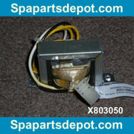 Master Spas 120V Duplex Transformer Balboa Instruments (30274-1) X803050