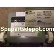 Master Spas Control Pack MS5000, Part # X300025