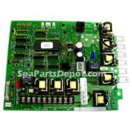 Jacuzzi Circuit Board F1067R1A