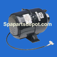 BLOWER 1.0HP 110V ULTRA 2000 1-10-0007A-SP