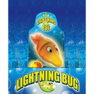 Lightning Bug Splashy Dashers Water Toy