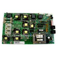 Cal Spas Circuit Board, 2200R1D  30 Day Warranty