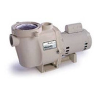 Pentair Whisper-Flo 1 HP Pump, Med. Head, Full Rated 011486