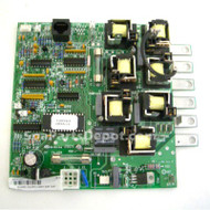 Cal Spas Circuit Board, C2001R2A Now ELE09100230  30 Day Warranty
