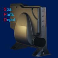 Caldera Spas / Hot Springs Advent Cedric Control Box  (No Heater) Part # 73859