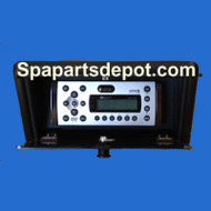 Master Spas MB Quart Nautic Audio WM1- DVD System See Notes Below - X551325