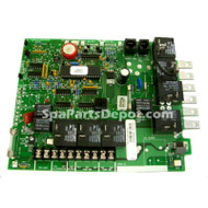 Coleman Circuit Board 400R2 / 400R3 - 101-118