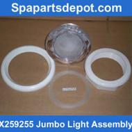 """Master Spas 5"""" Jumbo Light Assembly - X259255"""