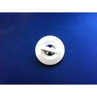 Hydro Air Euro Dual Roto Pulsating (White) Part # 36-2690
