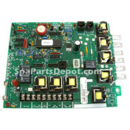 Jacuzzi Circuit Board, R327R1D
