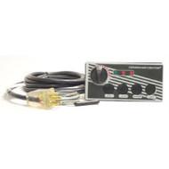 Spaside Control, Standard, 4 Button, 120V, 6' Cord