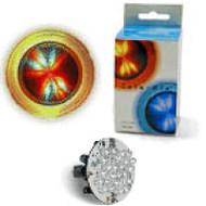 Master Spas ColorGlo Multi-Color Spa Light - X259100