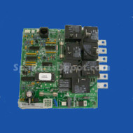 "Balboa Circuit Board, Super Duplex Digital ""For M1 Systems"", Processor: M1R1B - 54091"