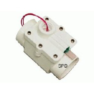 Grid Model-2 Control Flow Switch