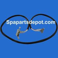 Balboa Digital Unshielded Cable 3` Ribbon Type - 22172