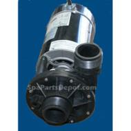 Caldera Spas Relia Flo Pump 2hp, 230V, 2spd FMHP - 72585