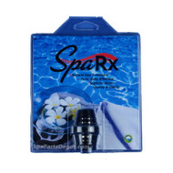 SpaRx Unit Mineral Sanitizer 400 - 1000 gallon Spas - 101055