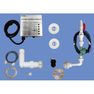 Hydro-Quip BAPTISMAL AUTO WATER FILL/LEVEL KIT W/FLOAT WATER LEVEL ASSEMBLY, Part # 48-0140F-K