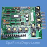 Balboa PCBoard, Caldera Spas, 9120 Analog - 50770