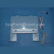 Hot Springs Hot Spot Control Box (1999 Thru 2002) - 3-72-7009
