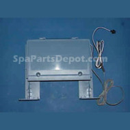Hot Springs Hot Spot Control Box (1999 Thru 2002) - 3-72-7009