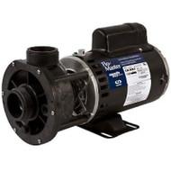 Aqua Flo 2HP 230V 1-speed FMCP Pump, Part # 02520000-1010