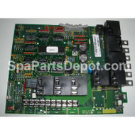 Circuit Board, Beachcraft, ZX2000 - 50725