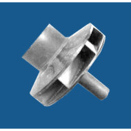 Caldera Spas Relia Flo Pump 1.0hp/1.5SPL FMHP/FMCP Impeller