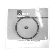 Brett Aqualine Heater gasket kit, for 15-0001B plastic htr.