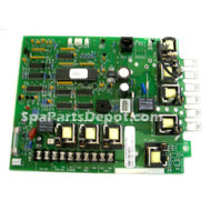 Jacuzzi Circuit Board, K286R1A
