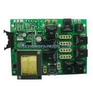 Circuit Board, ACC, SC-2000