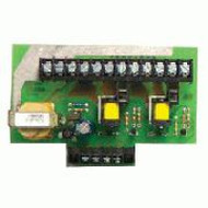 Ramco Circuit Board 110V