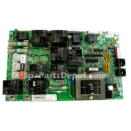 Cals Spas Circuit Board Part # 52372  30 Day Warranty