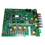Coleman OEM Circuit Board 30XR1A - 101-071