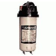 Complete Hayward filter canister 25 sq.ft.