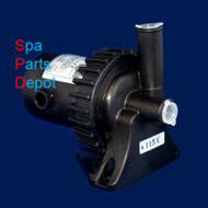 Caldera Spas / Hotsprings 73588 Retro Circ Pump With Tubing  74427