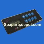 Brett Aqualine Topside Control BL-70  10' Cord 24-421110