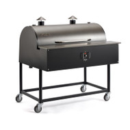 Trager XL  Grill w/ Digital Thermostat Control - BBQ150