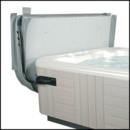 CoverMate I w/Master Spas Bracket